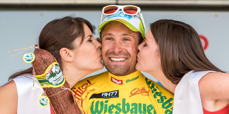 União Ciclista Internacional suspende italiano Nicola Ruffoni por quatro anos