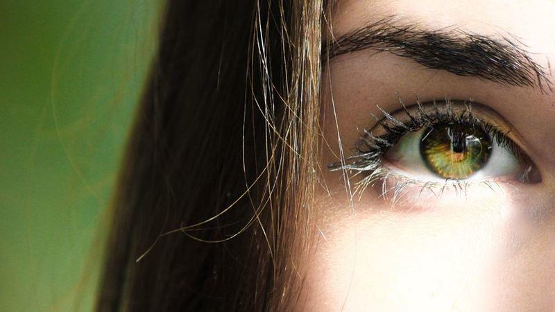 Saiba o que a cor dos seus olhos diz de si