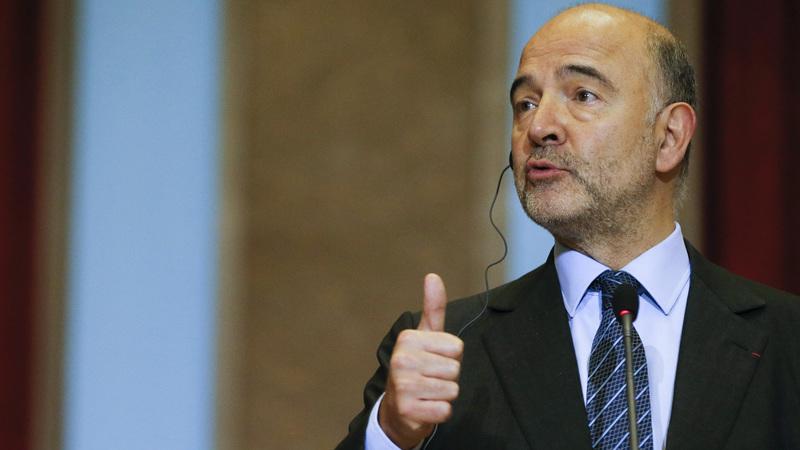Moscovici: Portugal sairá em breve do procedimento por défice excessivo