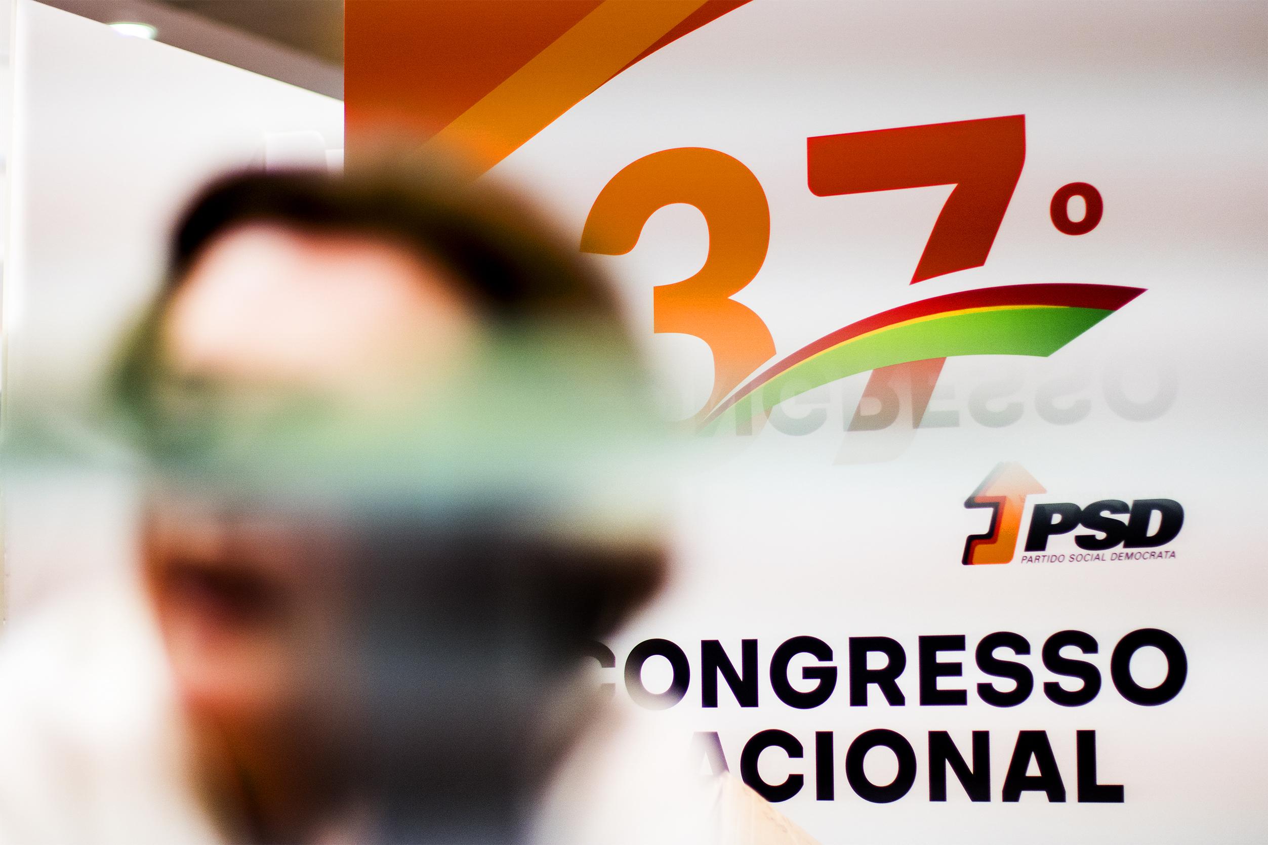 PSD/Congresso: Aprovado adiamento de discussão e votação de estatutos para Conselho Nacional