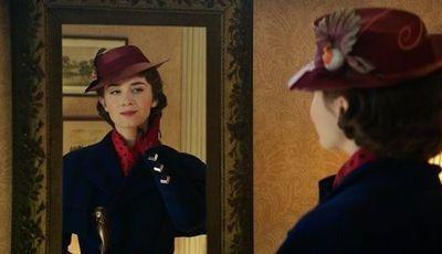 """Sequela a caminho: """"Mary Poppins"""" vai ser como """"Star Wars"""" e James Bond"""