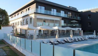 Casa do Adro Hotel: o hotel de charme que faltava em Ferreira do Zêzere