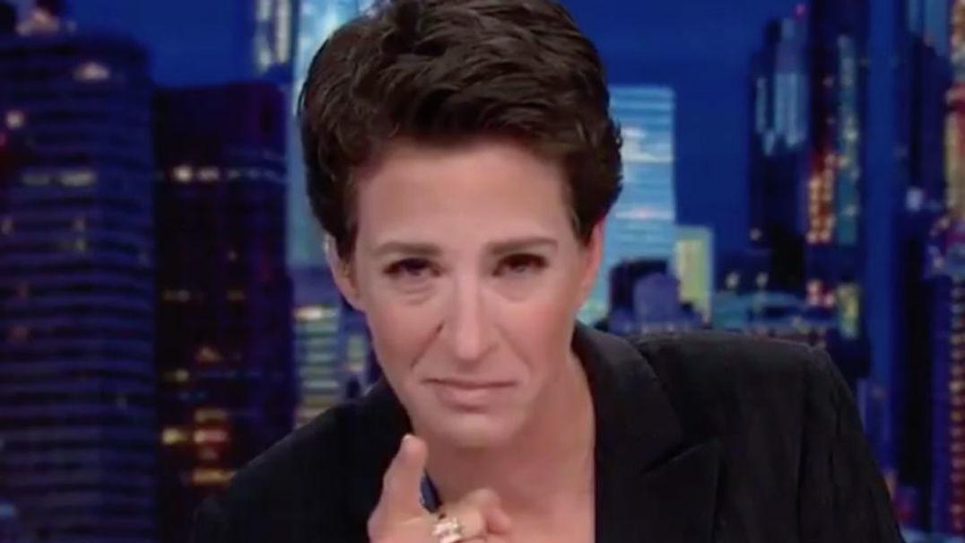 """""""Vou ter de pedir a alguém que dê esta notícia por mim"""". Jornalista da MSNBC emociona-se em direto"""