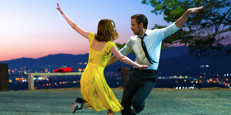 """La La Land"" lidera corrida aos Óscares com 14 nomeações"