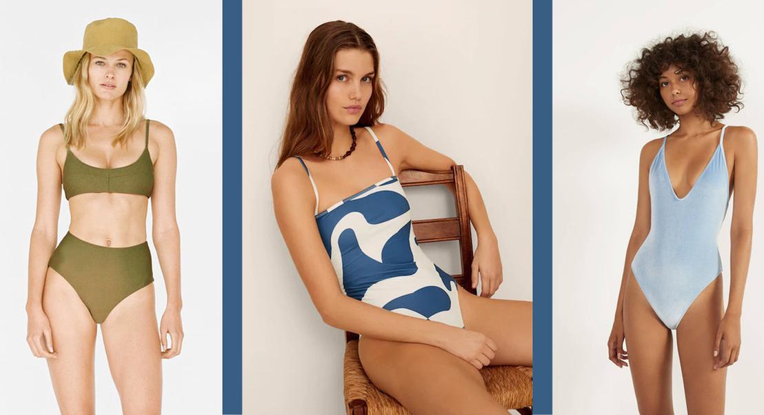 #tendência: swimwear low cost
