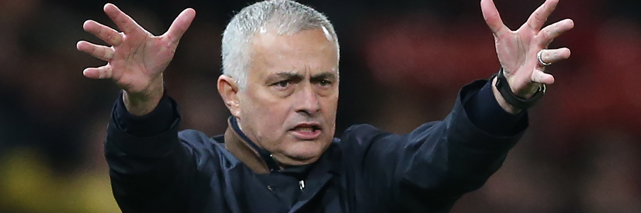José Mourinho terá recusado proposta milionária de 35 milhões por ano