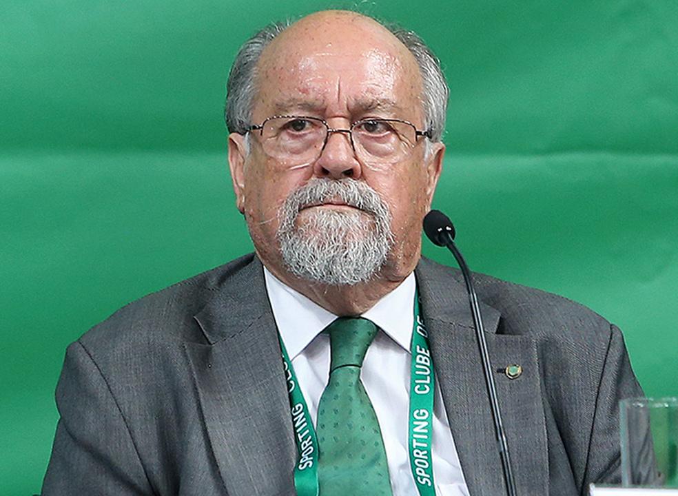 """Marta Soares: """"Bruno de Carvalho pensa que é o dono do Sporting e está obcecado com o Sporting"""""""