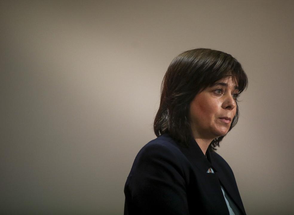 Catarina Martins diz que saúde precisa de um caminho muito diferente do proposto pelo PSD