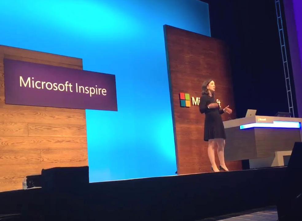 Portugal está bem representado no Microsoft Inspire e há prémios a distinguir os parceiros