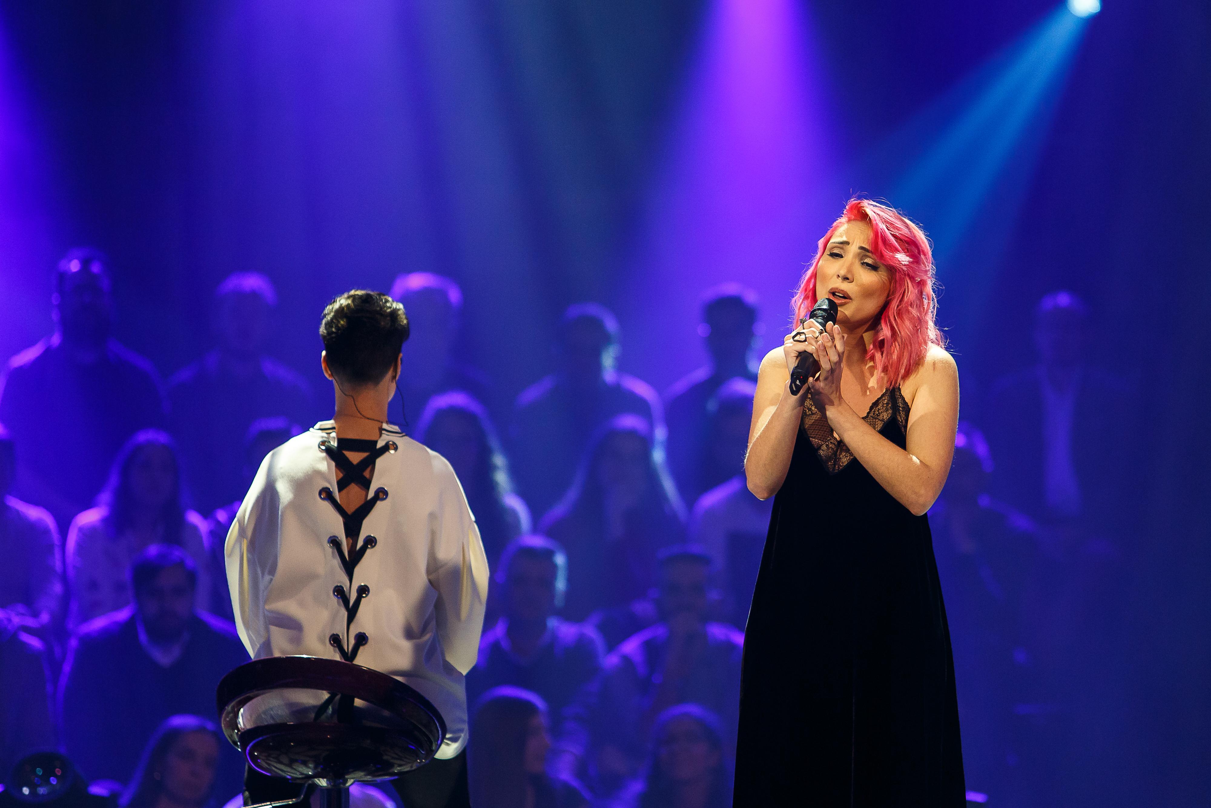 Eurovisão: fãs alemães dão zero pontos a Portugal