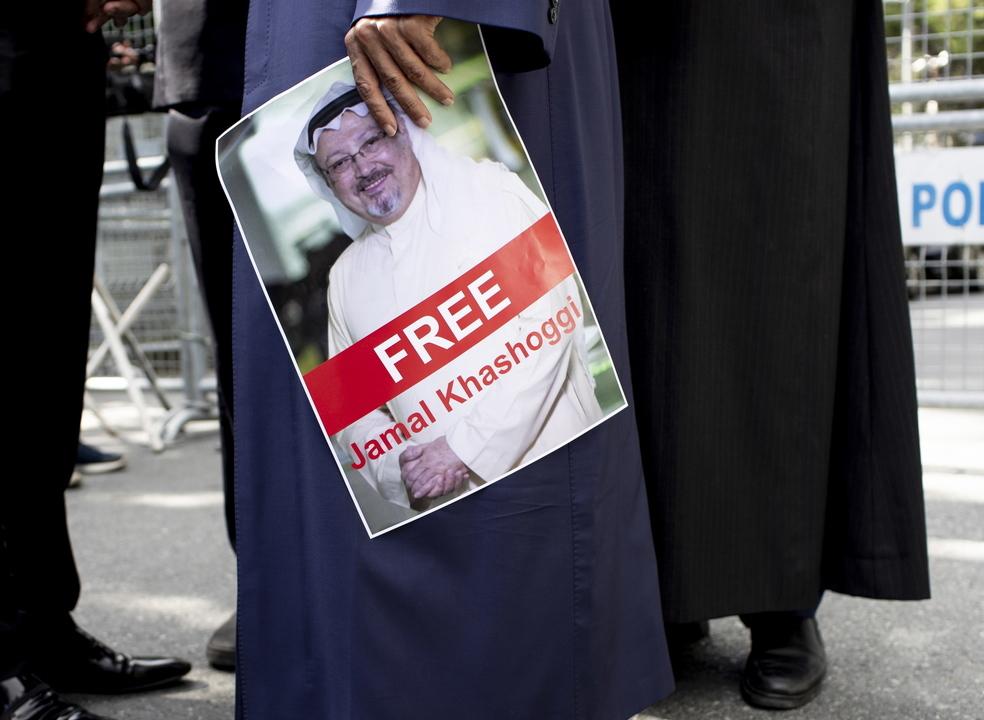 Quinze pessoas envolvidas na morte de jornalista saudita. Assassinato foi planeado dias antes