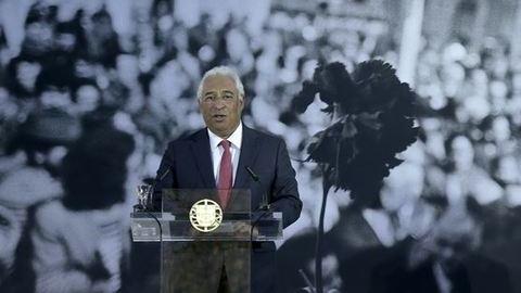 """Costa e a ameaça de sanções: """"Injustificado, injusto e sem fundamento"""""""