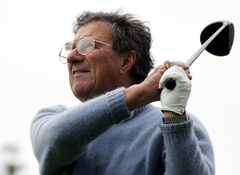 Golfe: Morreu o australiano Peter Thomson