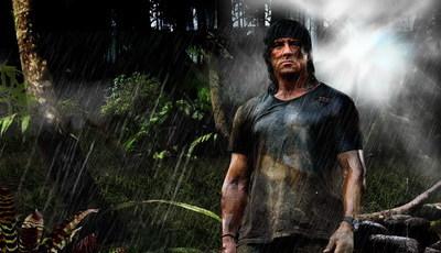 Stallone confirma data de regresso de Rambo ao cinema