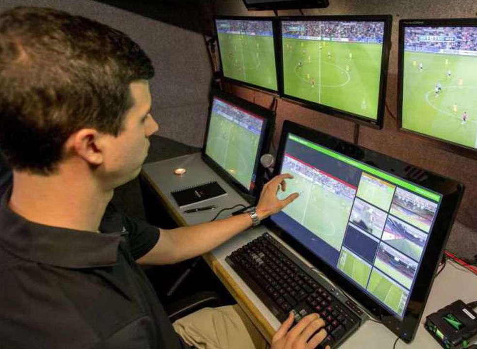 FPF vai passar a disponibilizar imagens do videoárbitro em direto