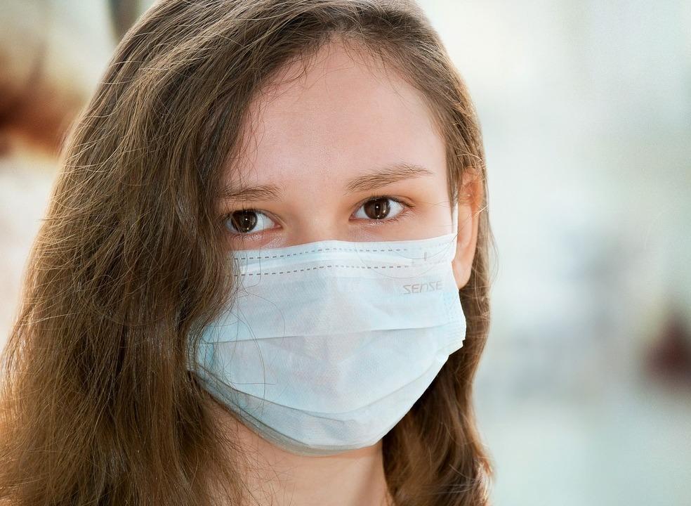 Qual o impacto das máscaras na nossa pele?