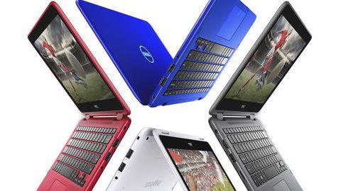 Computex 2016: Dell foi a Taipei apresentar um híbrido de 17 polegadas