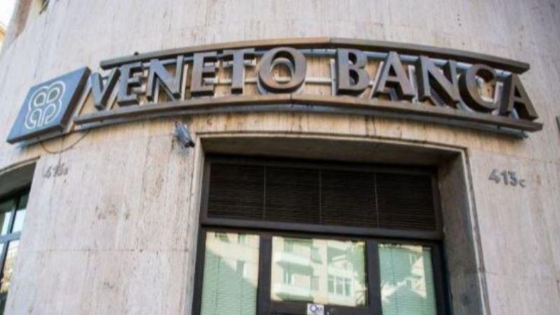 Itália aprova liquidação do Popolare di Vicenza e do Veneto Banca