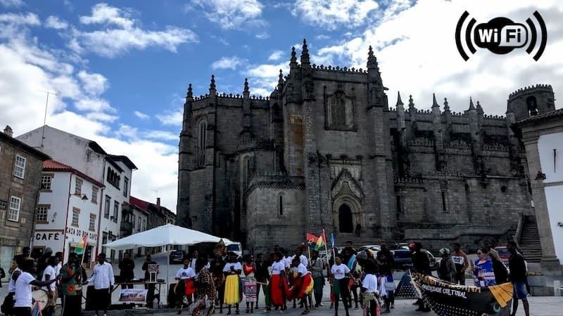 Portugal: Saiba se o seu município vai ter Internet Gratuita