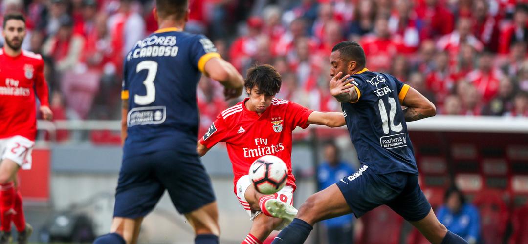 Manchester City prepara abordagem diferente para garantir o passe de João Félix