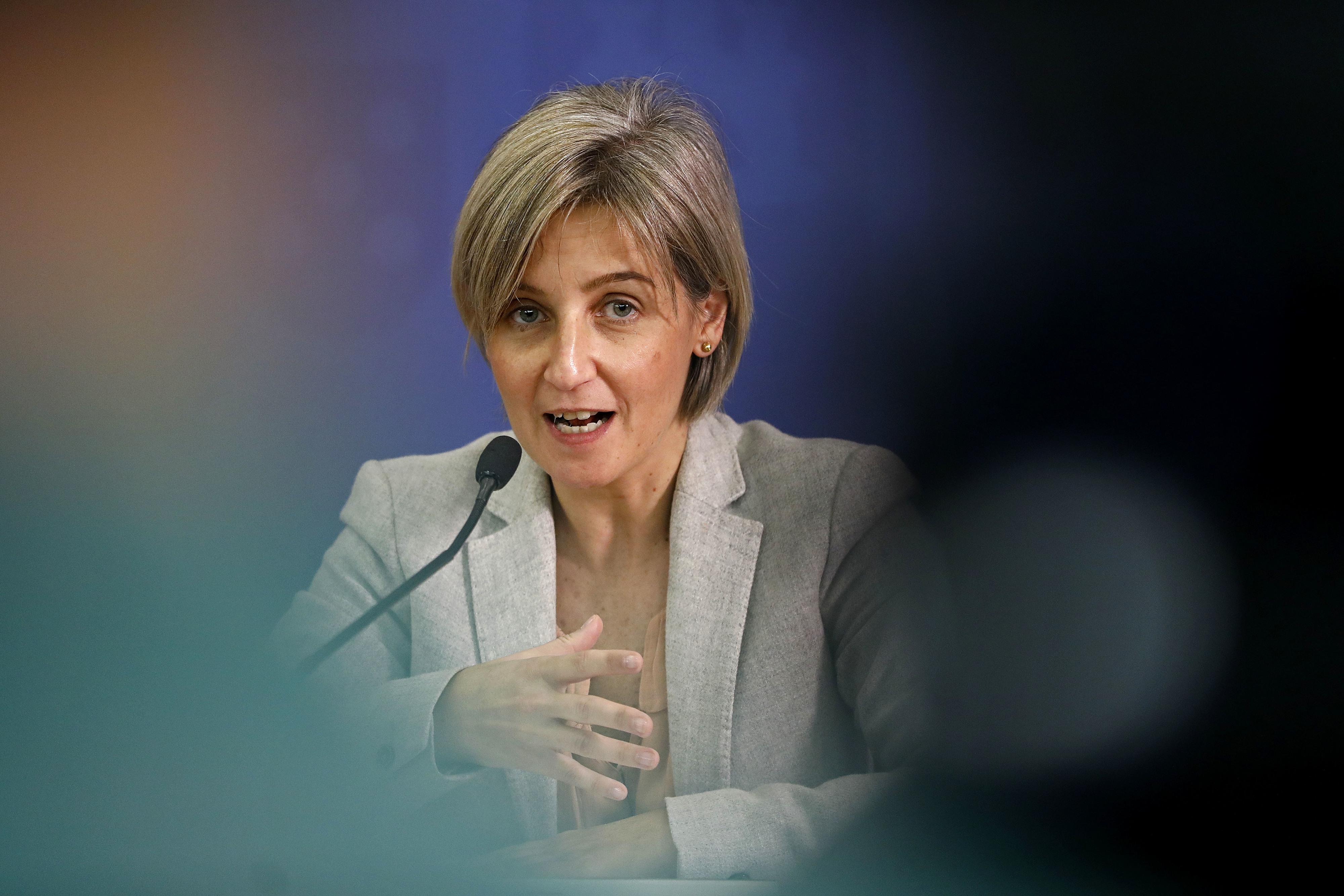Aliança considera que ministra da Saúde não tem condições para exercer o cargo