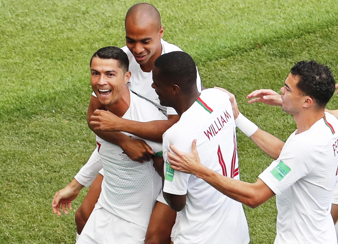 Direto: A análise de Pedro Tudela e Pedro Barata à vitória de Portugal sobre Marrocos