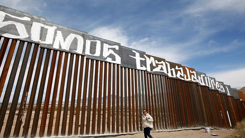 Administração Trump está mesmo a separar as famílias de imigrantes ilegais