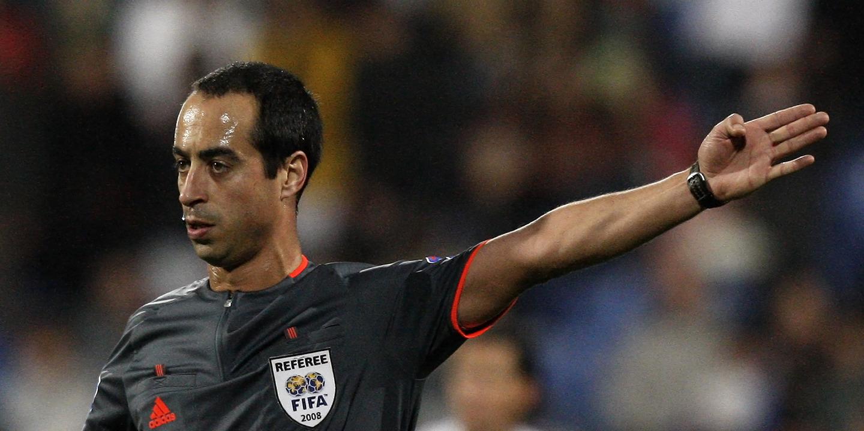 Jorge Sousa falou com treinador do Sporting B após polémica com guarda-redes