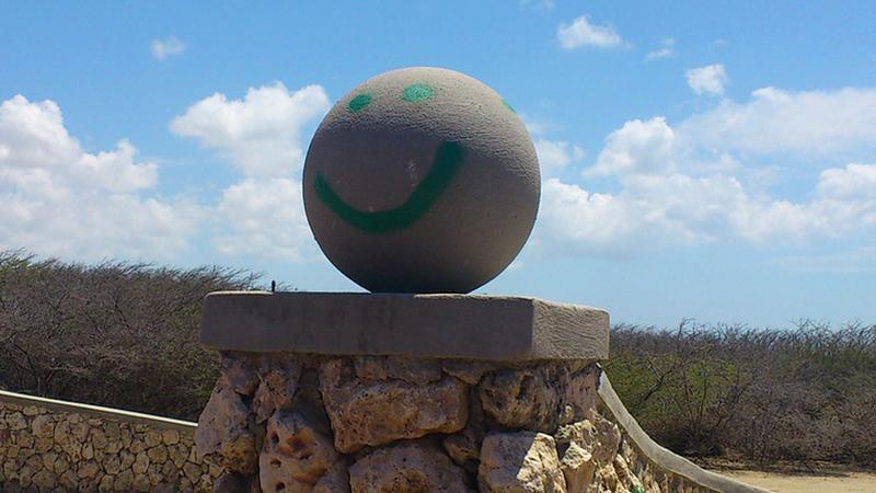 Aruba: a ilha feliz das Caraíbas