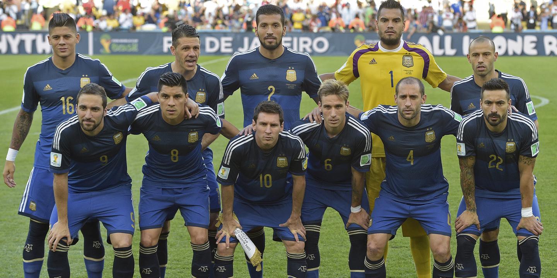 Mundial2018: Argentina defronta Nigéria no segundo particular em novembro