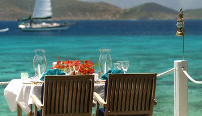 Ilhas paradisíacas para momentos inesquecíveis