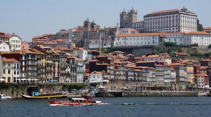 Faça a ponte: Lisboa e Porto esperam por si
