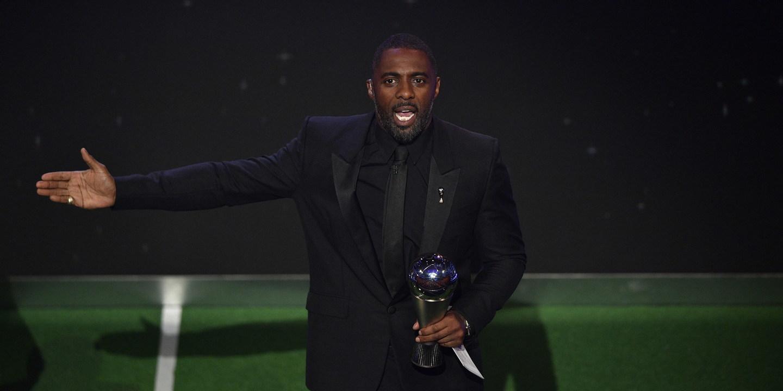"""""""Cats"""": Idris Elba junta-se a Taylor Swift na adaptação do musical para cinema"""