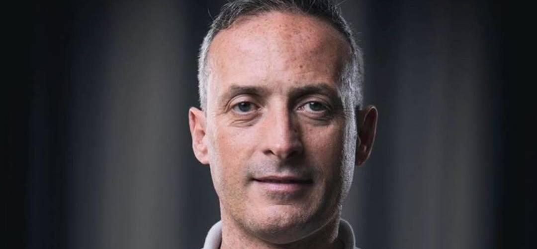 """Renato Garrido: """"O hóquei em patins é uma modalidade linda"""""""