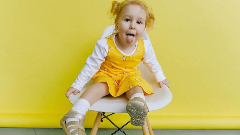 A importância da língua no desenvolvimento da boca