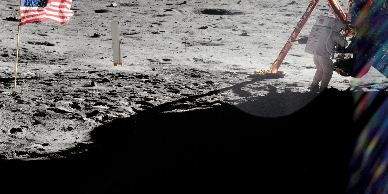50 anos da chegada à Lua: Os EUA ofereceram uma rocha lunar a Portugal, mas o exemplar foi roubado