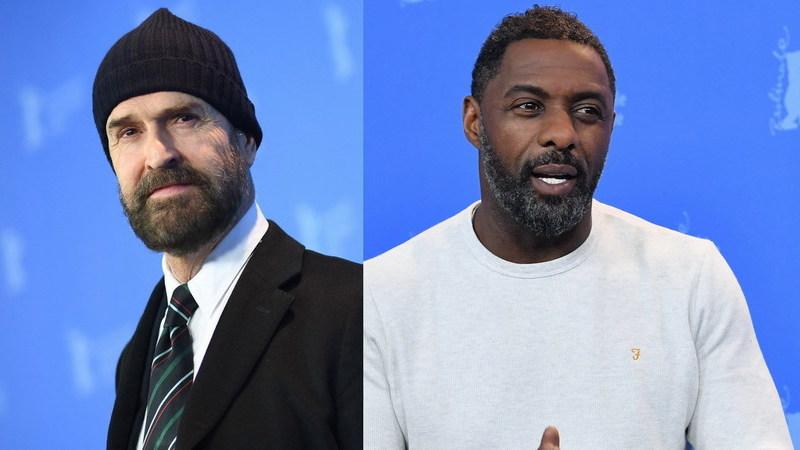 Rupert Everett e Idris Elba passam a realizadores para contar experiências de vida