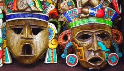 6 sítios a visitar no México para além de Cancún
