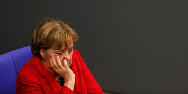 Incerteza em Berlim