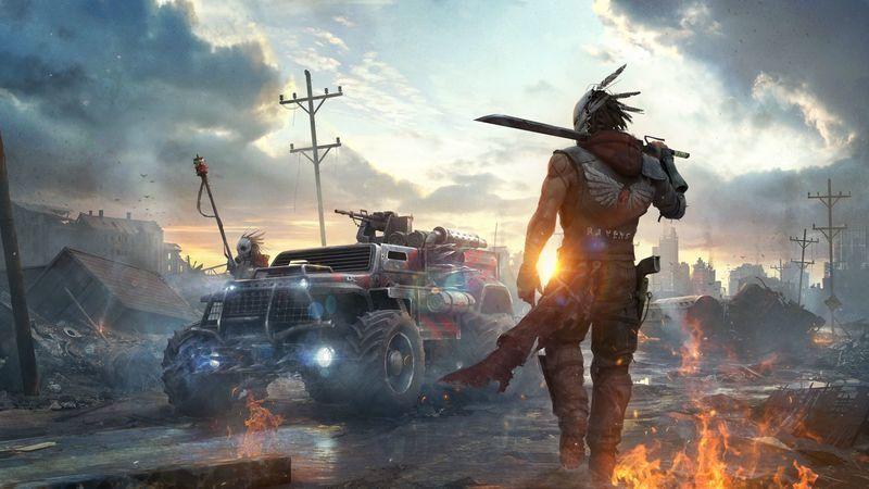 7 jogos gratuitos para experimentar na sua Xbox One