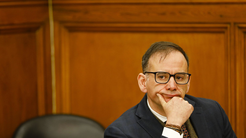 Oito meses depois de assumir o cargo, Miguel Honrado demite-se da administração do Centro Cultural de Belém