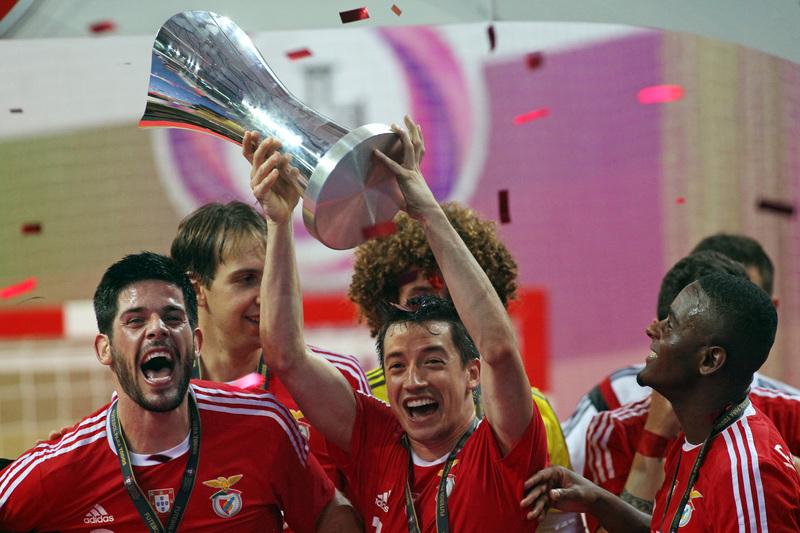 Benfica defronta russos do Ugra Yugorsk nas meias-finais da UEFA Futsal Cup - Sapo Desporto