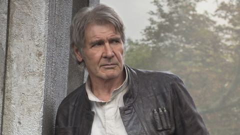 "Acidente de Harrison Ford na rodagem de ""Star Wars"" vai a tribunal"