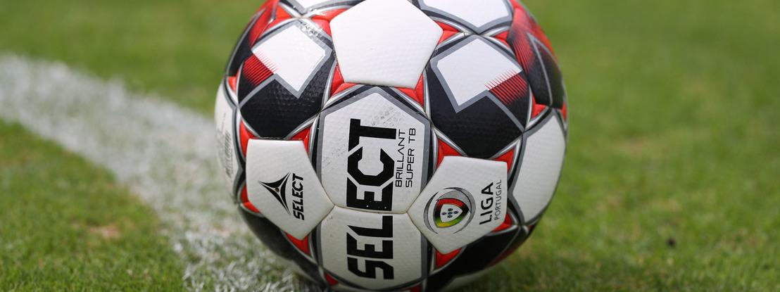 COVID-19: Benfica, FC Porto e Sporting com perdas de 27 milhões de euros por mês, diz especialista