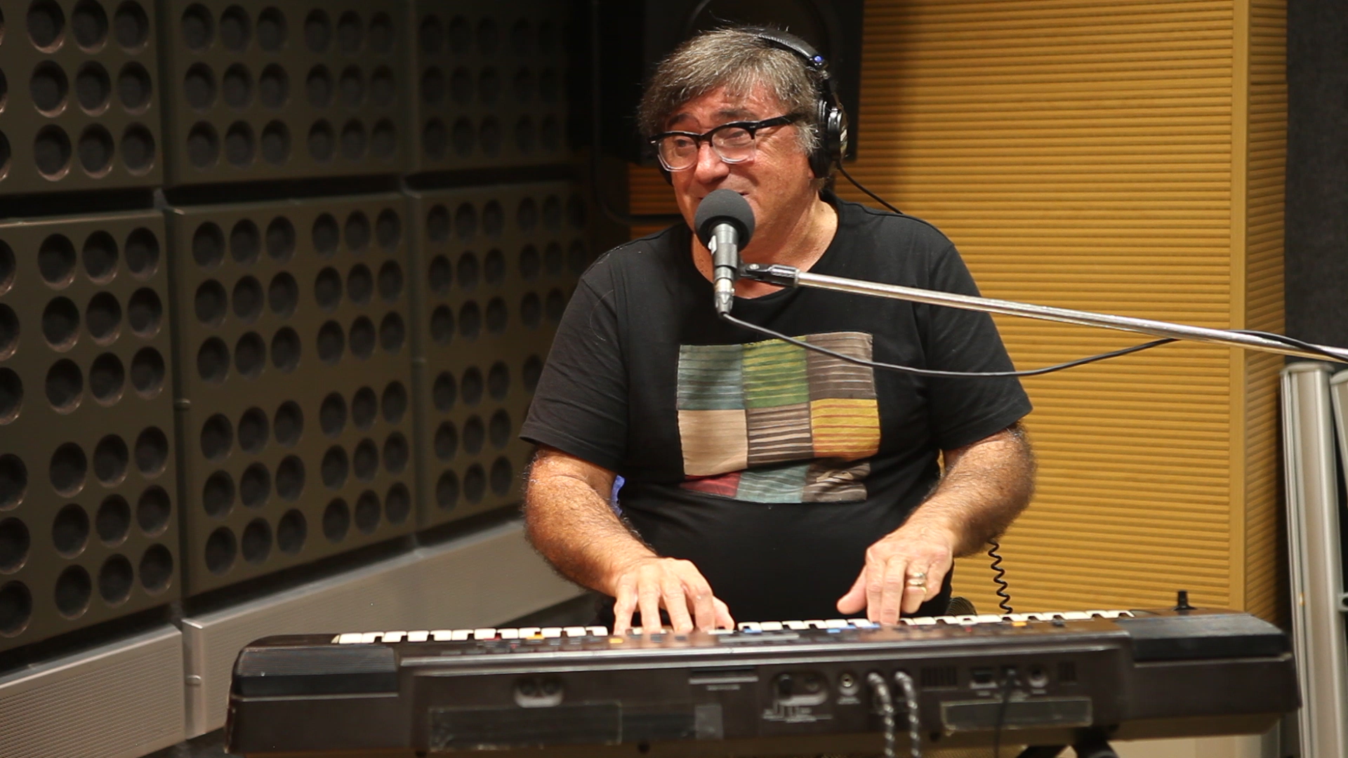 De José Cid a Luciana Abreu: artistas celebram legado do Duo Ouro Negro em concerto