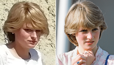 """""""The Crown"""": as primeiras imagens de Emma Corrin como princesa Diana"""
