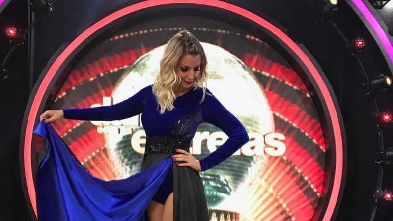 Jessica Athayde já tem substituta para o 'Dança com as Estrelas'