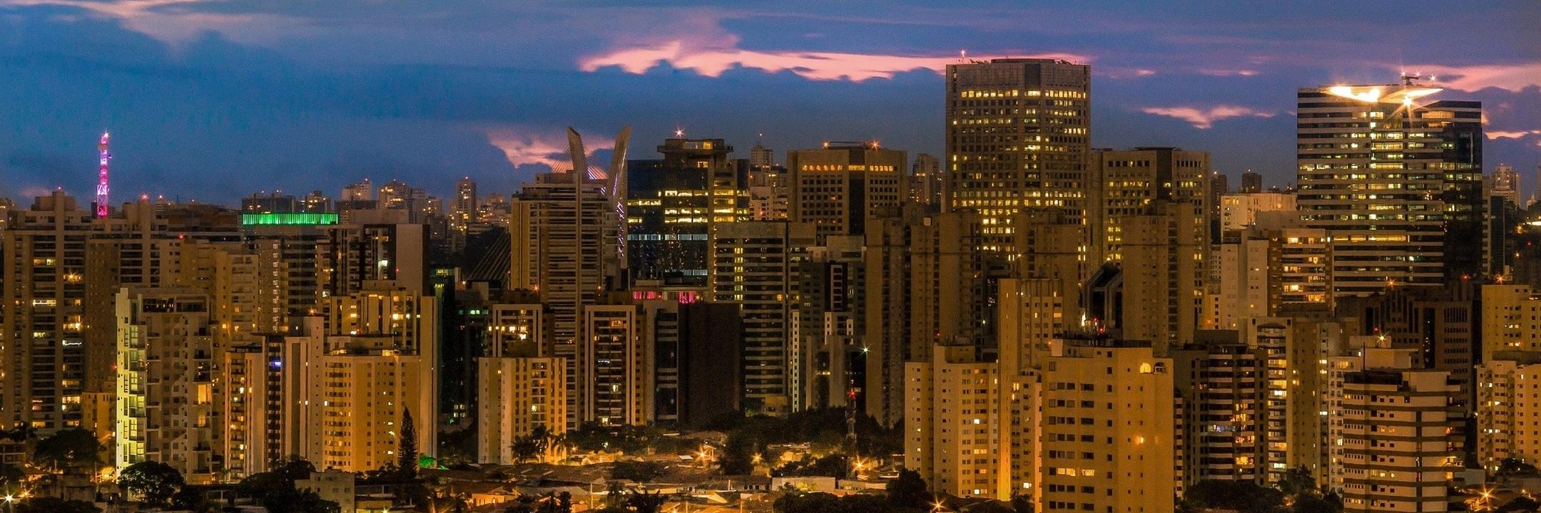São Paulo: o Mundo inteiro à mesa
