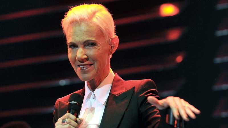 Morreu Marie Fredriksson, vocalista dos Roxette