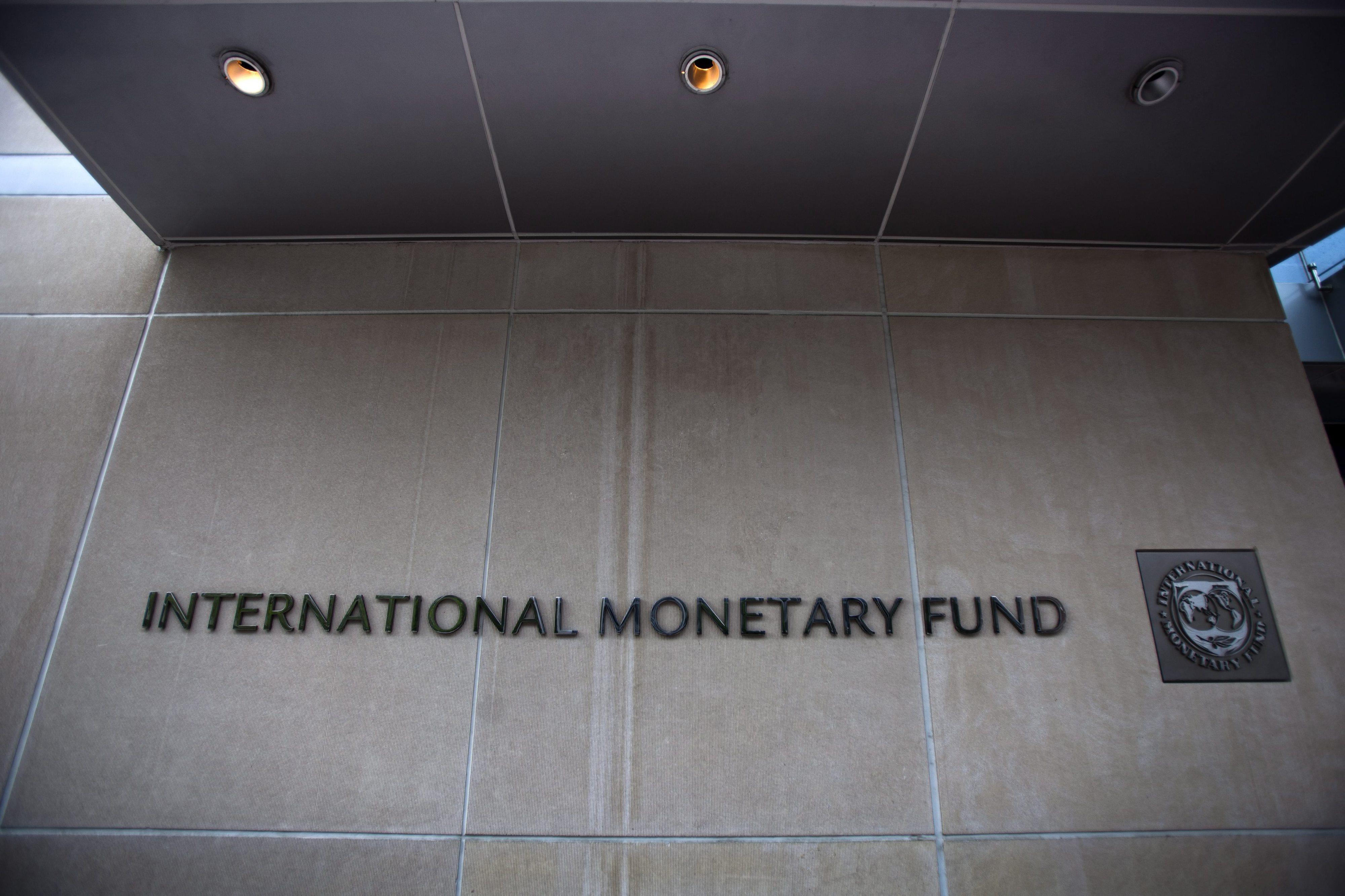 FMI explica como pode emprestar a países com dívida insustentável